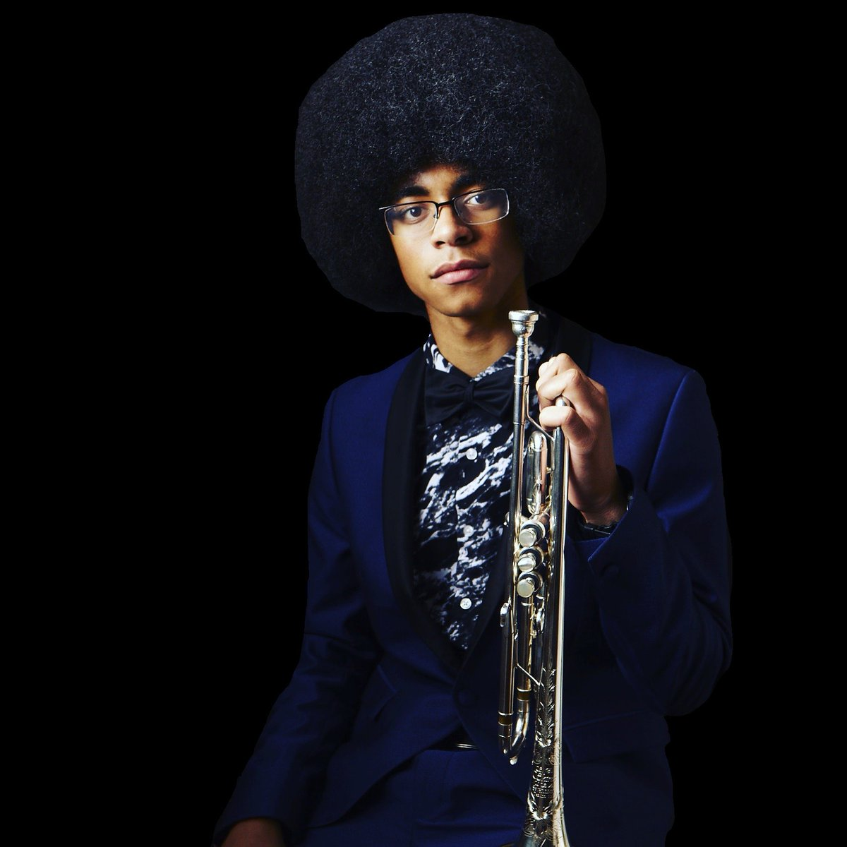 Image result for 17-year-old Trumpeter Was Accepted To Juilliard, But Needs $100K