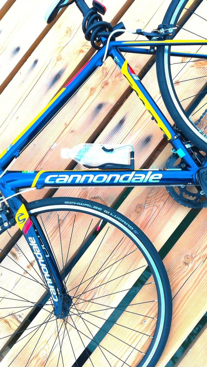 一狼 良い感じの壁紙がとれました ロードバイク Cannondale