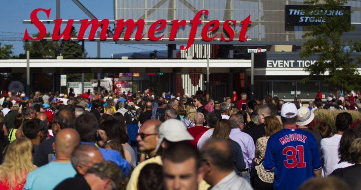 Summerfest: Latest news, Breaking headlines and Top ...