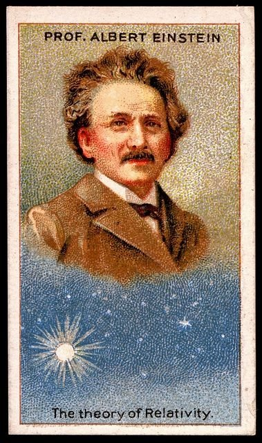 einstein doctoral thesis Start louis de broglie, the prince of quantum  a doctoral thesis  by max planck and albert einstein, he presented his thesis in 1924 with an.