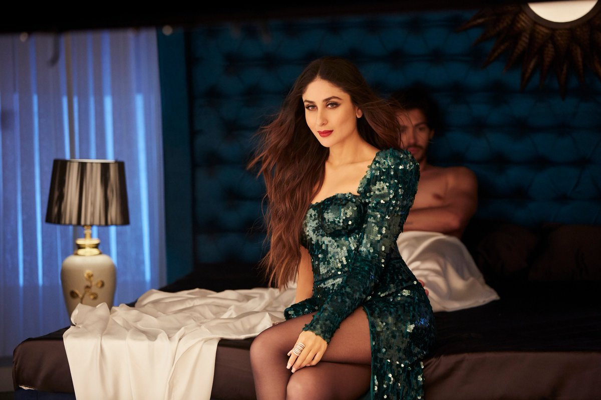 "kareena kapoor khan on twitter: ""things are about to get hot! check"