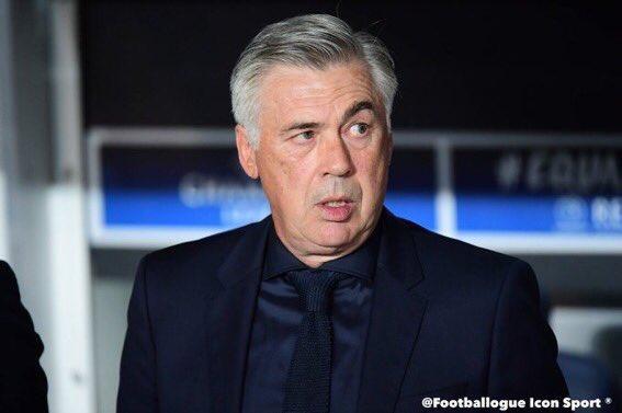 [#Russie🇷🇺] Selon Paris United, le Lokomotiv Moscou a émis une offre et serait très bien placé pour accueillir Carlo Ancelotti.