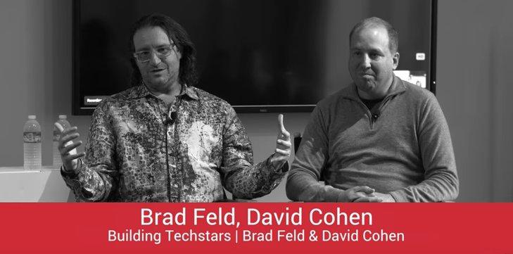 Lifelong entrepreneurs and investors, @bfeld and @davidcohen, co-founders of Techstars, share how they built Techstars with @googletalks   https://t.co/bEM8KtgrFs