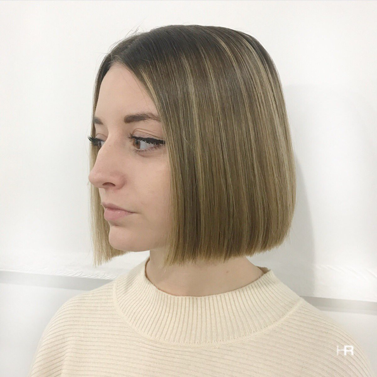 Hair Republic On Twitter Clean Crisp A Straight Lined