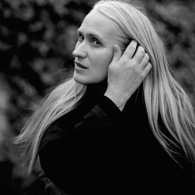 Happy birthday to Jane Campion, writer/director of The Piano, Sweetie, Bright Star, and more!