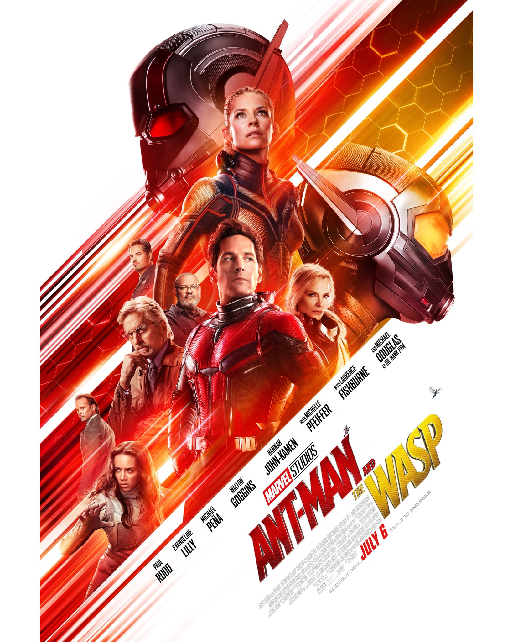 Ant Man and The Wasp  DcC9f1vU0AAzm3z