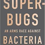 If you've heard of antibiotic resistance/ superbugs and wonder what they are all about or how we can stop them undermining modern medicine? Well,  Will Hall, Jim O'Neill and I have written the book for you.  #superbugs #AntibioticResistance https://t.co/Y3FbIPhyYf