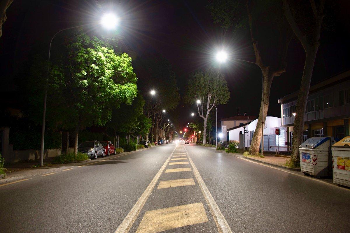 Terracina mila euro per strade marciapiedi e illuminazione
