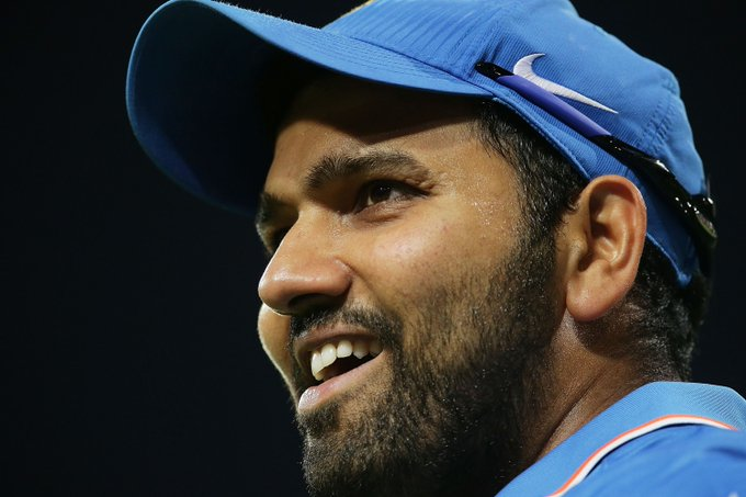 One of the best the Indian Cricket Team\s ever had! Happy birthday Rohit Sharma!
