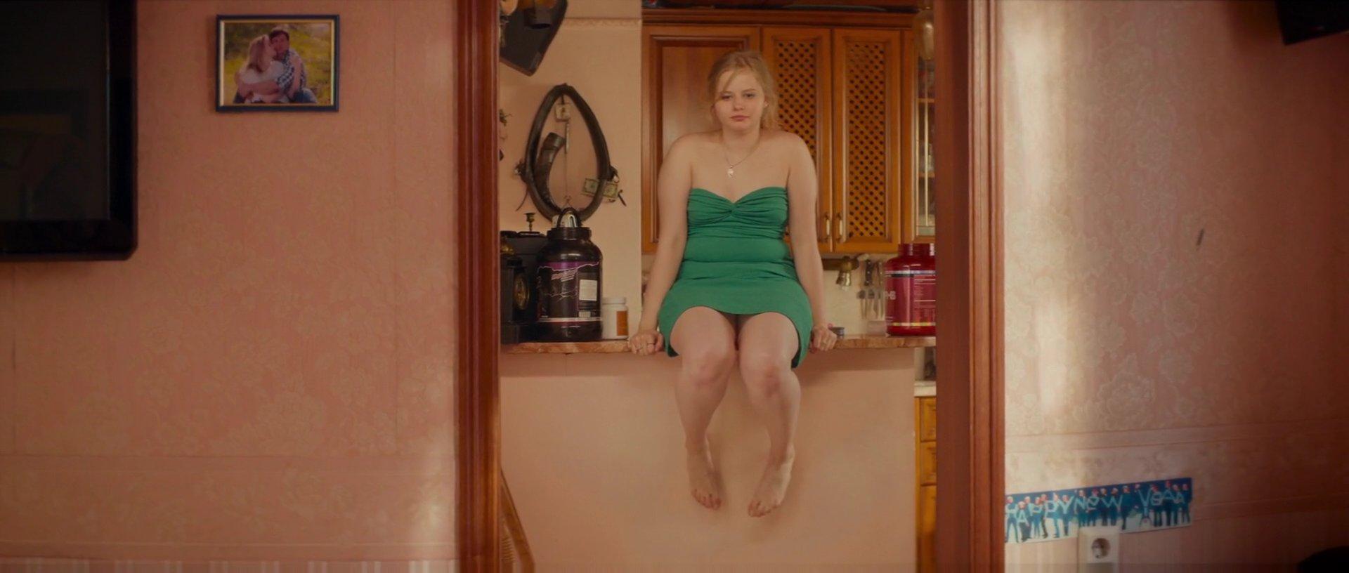 Фильмы про пытающихся похудеть