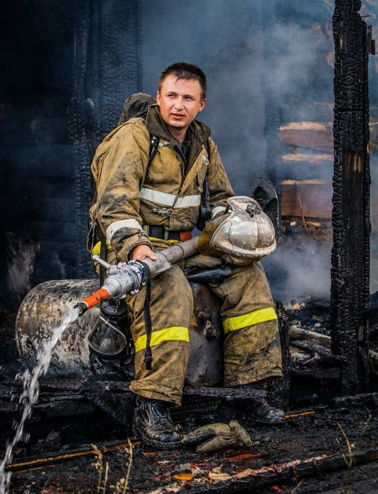 некоторыми фото российских пожарных больше общая толщина