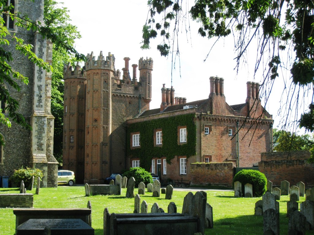 Hertfordshire dating sites