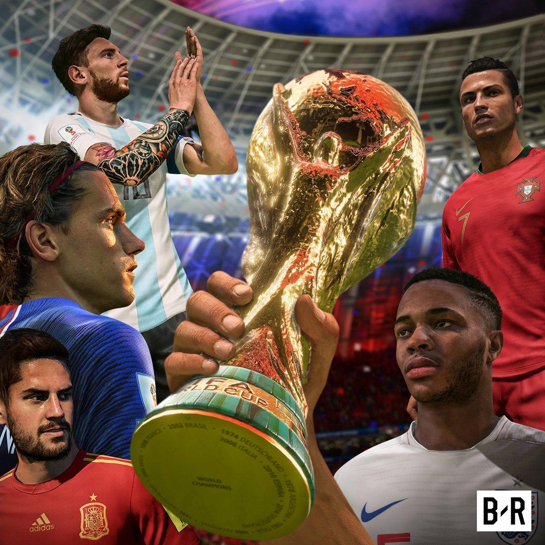 <span><b class=sec>FIFA</b> <b class=sec>18</b> New <b class=sec>World</b> <b class=sec>Cup</b> Russia <b class=sec>Update</b> Gameplay! 5 Things You Need…</span>