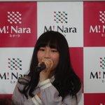 Image for the Tweet beginning: jubileejubilee30日(奈良)ミ!ナーラ🐫 雰囲気だけでも❗ 一番後ろで、普通のデジカメですが。画面見ずに撮影💧