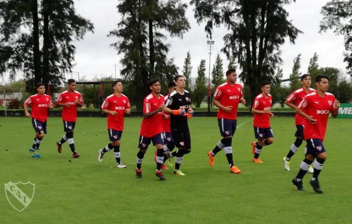 La Reserva también se trajo una victoria de Rosario