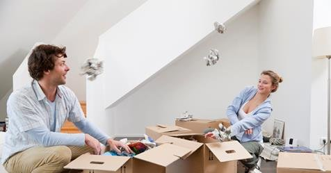#movingtipmonday #expectthebest #packing #organized  Http://www.sparefoot.com/self Storage/blog/20689 7 Life Hacks Quickly Organizing New Space/  ...