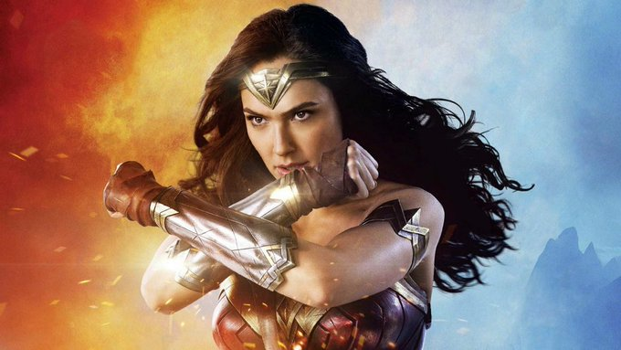 Today is the birthday of a princess, hero and icon. Happy Birthday to our Wonder Woman, Gal Gadot!