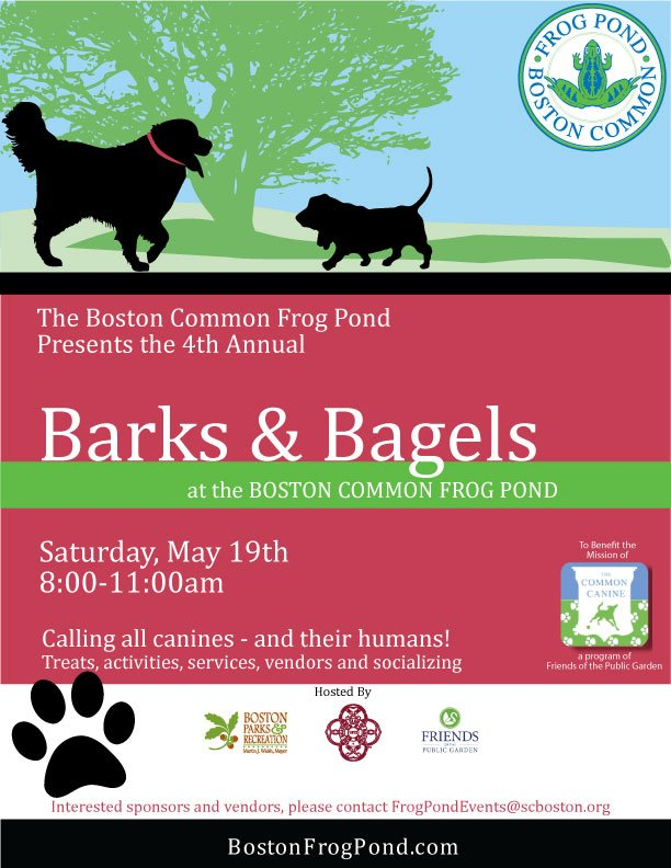 Proceeds benefit @FOPG off-leash dog program, Common Canine, for the upkeep  and restoration of off-leash areas. http://ow.ly/SpDL30jKNtG  pic.twitter.com/ ...