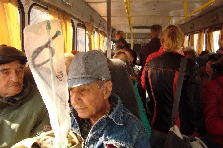 Автобус расписание от лианозово