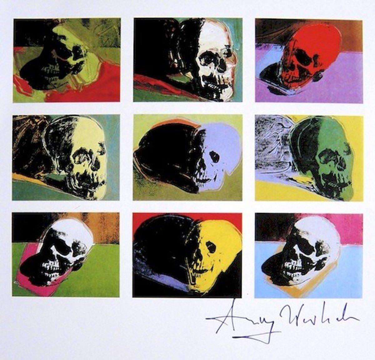 andy warhol death - HD1200×1150