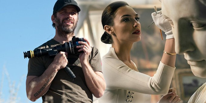Zack Snyder Wishes Gal Gadot Happy Birthday With New Justice League Image