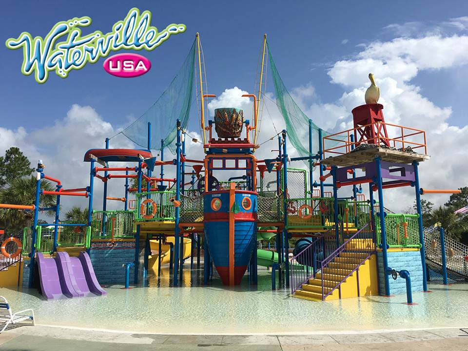 waterville usa on twitter we are so close to the waterpark opening on may 19th whosready watervilleusa