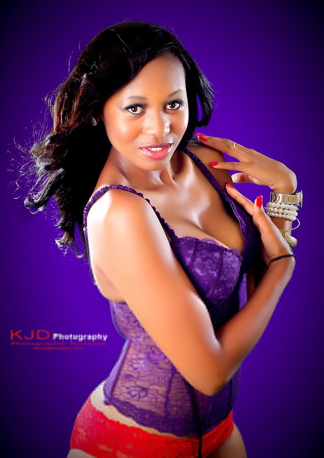 Image result for Jackie Phamotse
