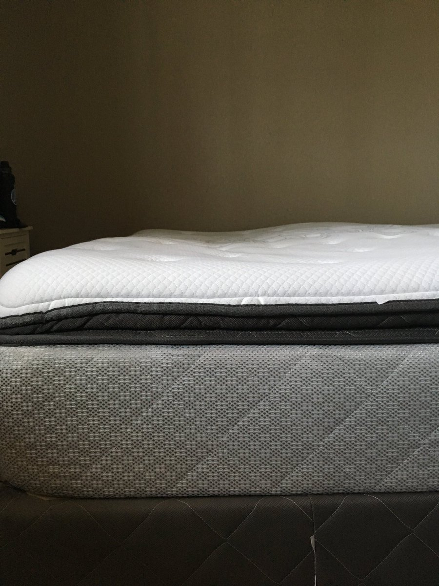 Sealy On Twitter Please File A Warranty Claim With The Retailer You Purchased Your Mattress From If Is Out Of Business Or No Longer Carries