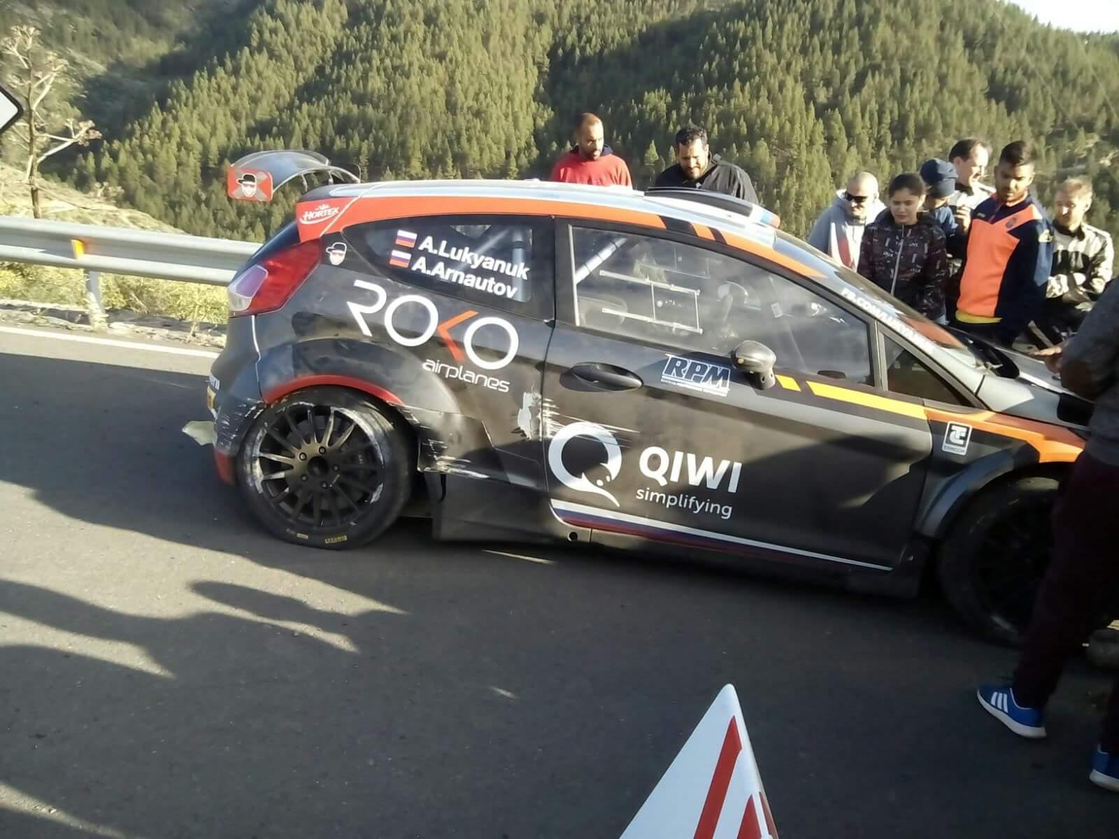 ERC + CERA: 42º Rallye Islas Canarias [3-5 Mayo] DcDT1gQXkAE_P-A