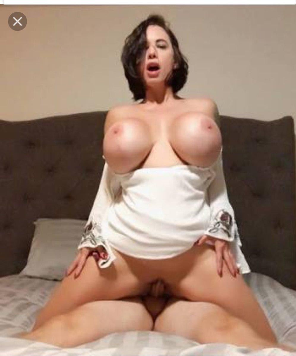 Christine tits