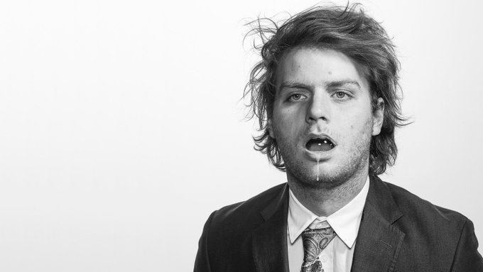 Happy birthday Mac DeMarco the goofball prince of indie rock