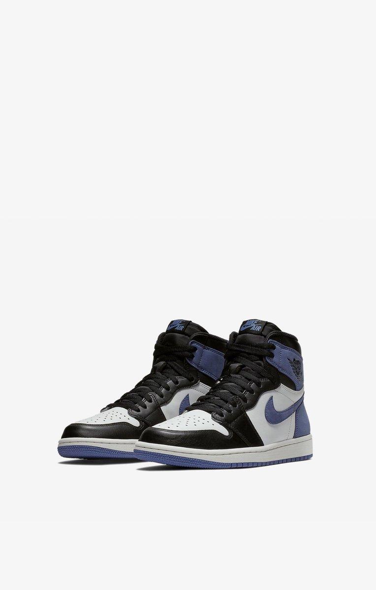 Check out this pair of 05/01 Air Jordan