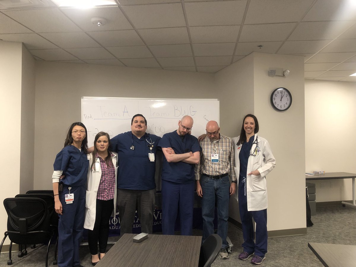 Mountainview Regional Medical Center Im Residency On Twitter Can