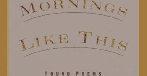 Happy birthday Annie Dillard!! Here are 3 of her poems: