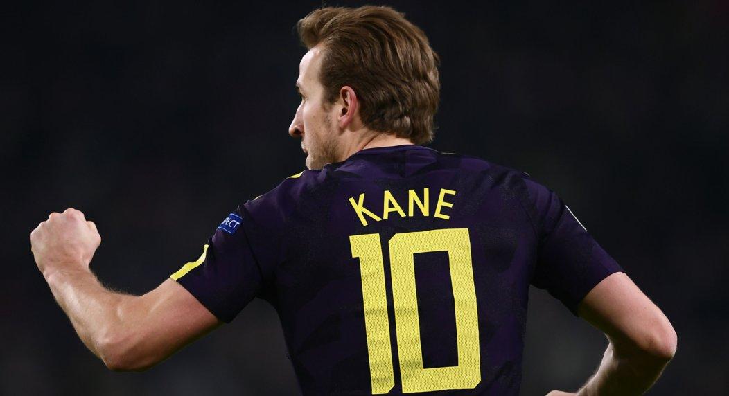 150 partite in Premier League 105 gol in Premier LeagueHarry Kane.   - FestivalFocus