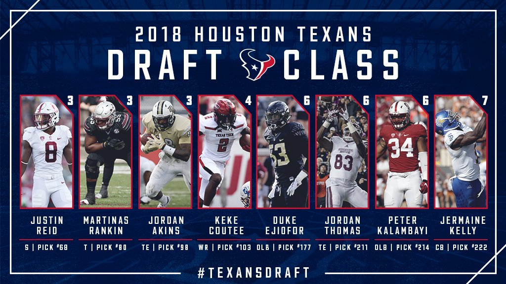 premium selection 2d63f a30b0 Houston Texans on Twitter: