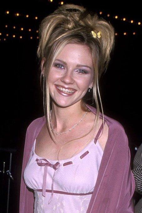 Happy Birthday Kirsten Dunst. ILY