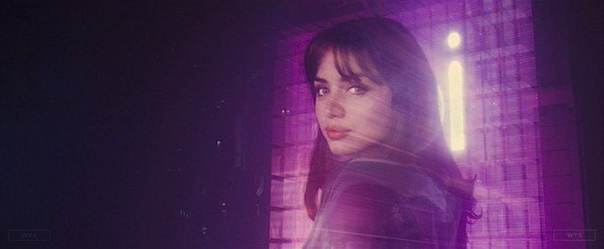 Ana de Armas is now 30 years old, happy birthday! Do you know this movie? 5 min to answer!