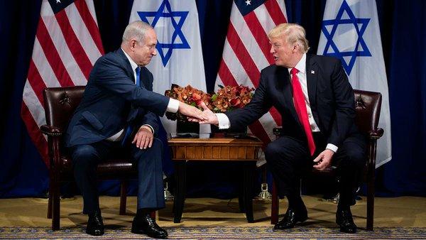 Israel empuja a Trump a la guerra