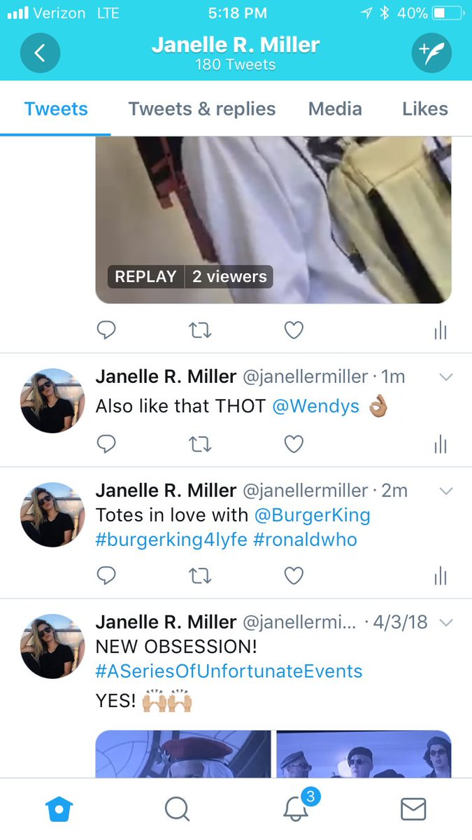 Dear @Wendy's I'm sorry for what I said when @JCMarkus stole my phone and tweeted you 😈.   Also @McDonalds you know I'd never do you dirty like that. @JCMarkus should prob be banned 😈😎