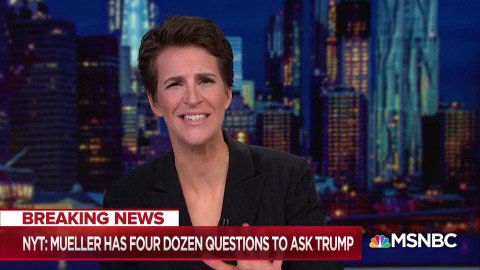 Maddow Blog on Twitter:
