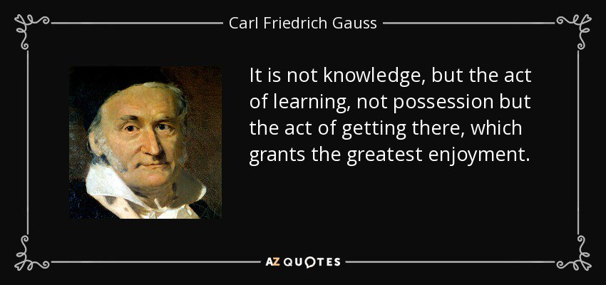 carl gauss essay Carl jacobi carl gustav jacob jacobi was a mathematician who was born december 10, 1804 in potsdam, kingdom of prussia he studied at the university of berlin and became a doctor of philosophy, in 1825.