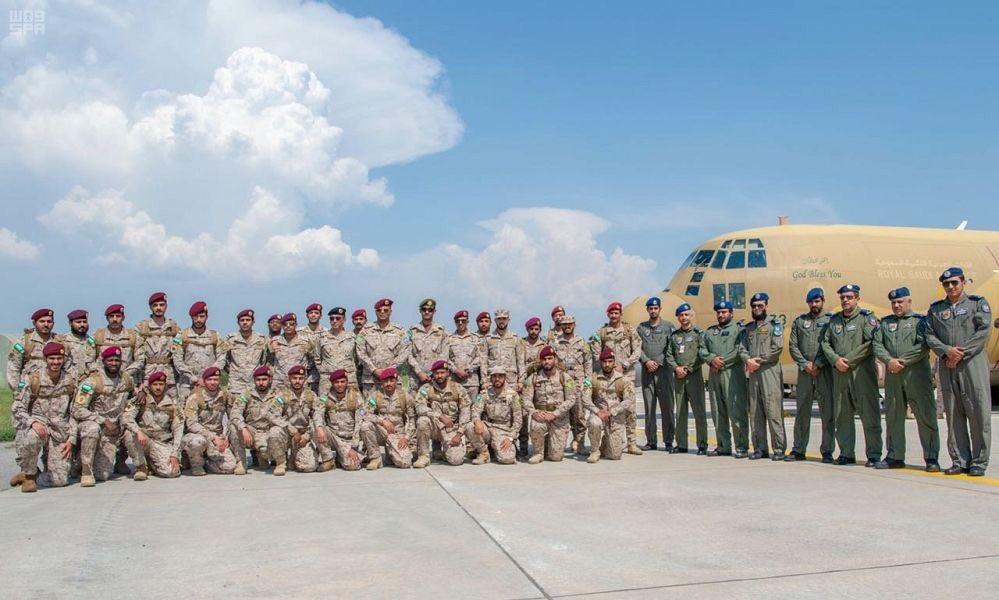 """انطلاق المناورات العسكرية الدولية """"إفس 2018"""" في إزمير التركية DcEDbsAWsAAgT-S"""