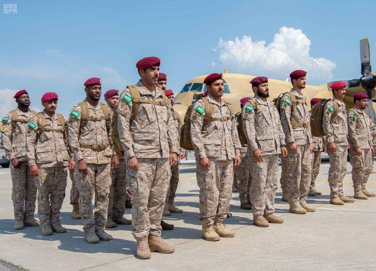 """انطلاق المناورات العسكرية الدولية """"إفس 2018"""" في إزمير التركية DcEDbsCXcAImthc"""