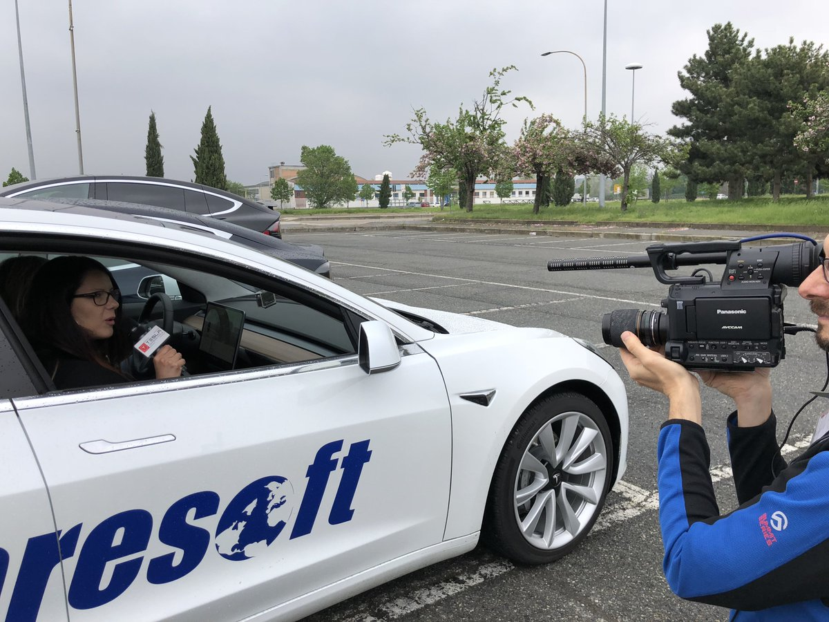 Tesla Twitter: Tesla Owners Italia (@TeslaOwnersIT)