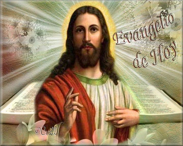 #EvangeliodelDía | No pierdan la paz ni se acobarden