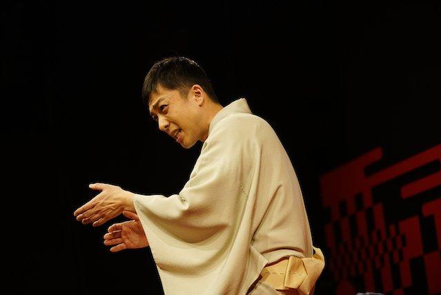 【明日の朝は】 5月2日(水) 渋谷らくごWOWOW コラボ番組 『はやおき落語』 6:15~ 明日
