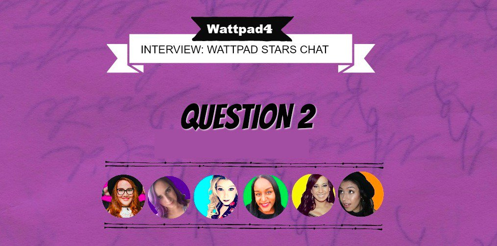 Ariana Godoy On Twitter Q2 My Wattpad Love Is My Most Popular