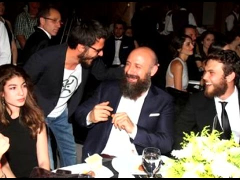 Happy Birthday  FELIZ CUMPLE HALIT ERGENC
