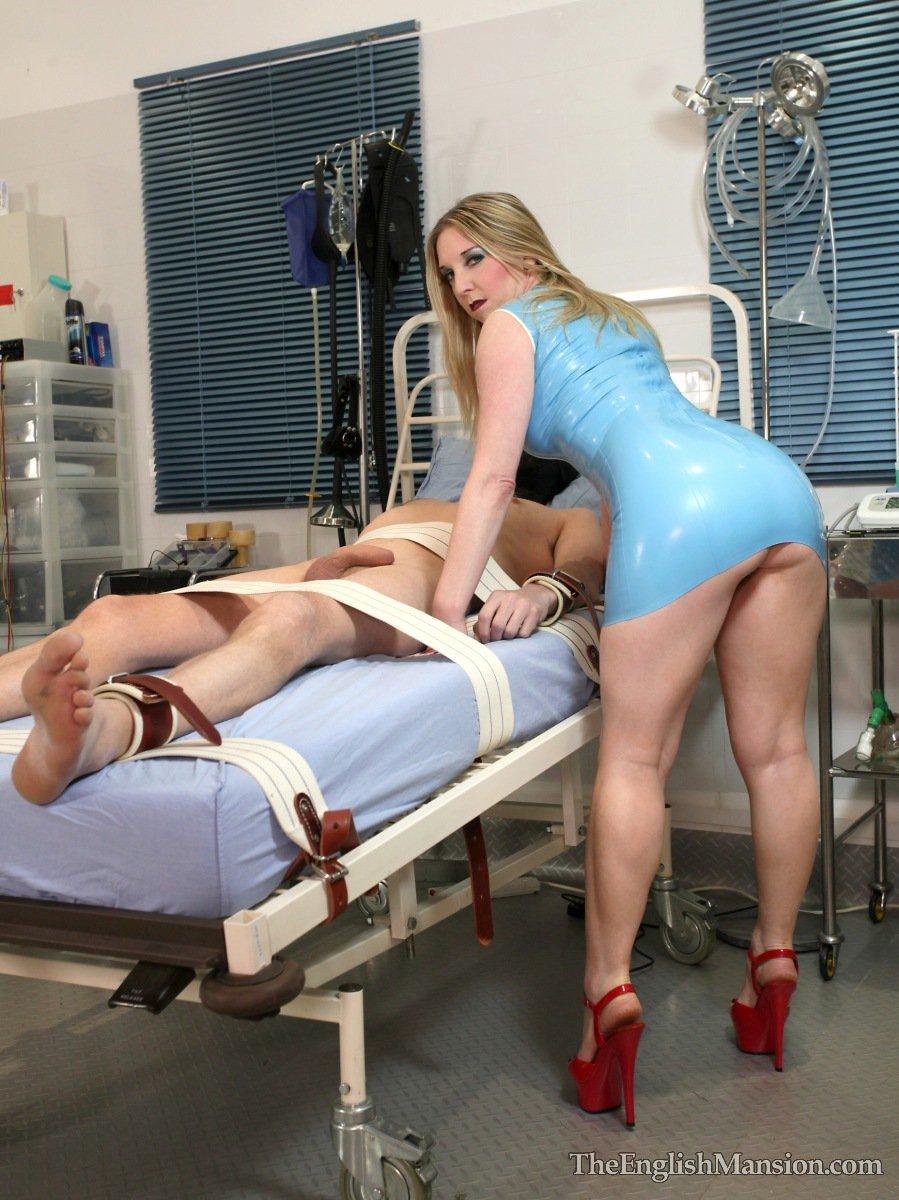 Medical fetish erotic stories